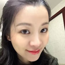 国峰 User Profile