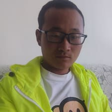 李银忠 User Profile