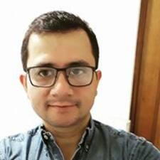 Juan Kullanıcı Profili