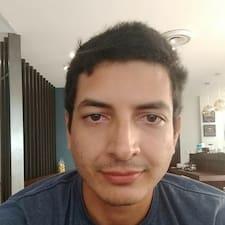 Profil utilisateur de Claudio Jose