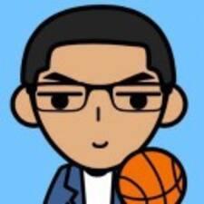 贵洲 felhasználói profilja