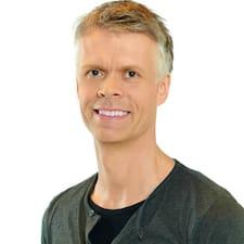 Tom Rune felhasználói profilja