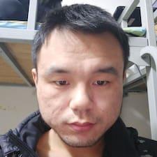 Profil Pengguna 赵
