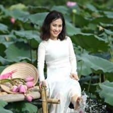 ThanhNga User Profile