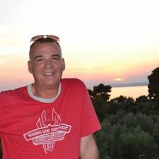 Dimitris Brukerprofil