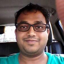 Lohit - Uživatelský profil