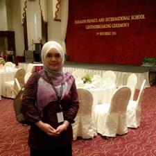 Rabiah Salwa User Profile