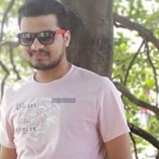 Profil korisnika Bhavya