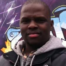 Nutzerprofil von Prince Olugbenga