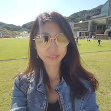 Kyungmi Brugerprofil