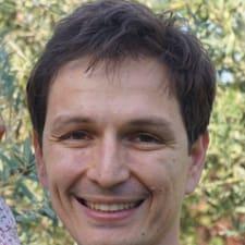 Miguel Ángel - Uživatelský profil