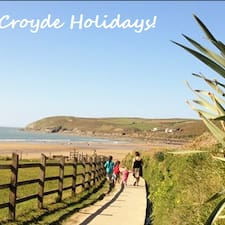 Croyde Holidays User Profile