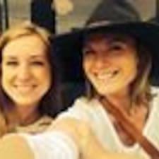 โพรไฟล์ผู้ใช้ Meredith