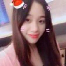 Profil utilisateur de 黎黎