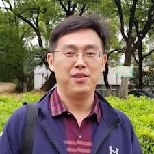 明轩 felhasználói profilja