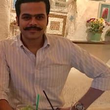 Vishwajeet Singh User Profile