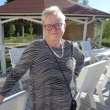 Kristiina Brugerprofil