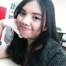 Profil utilisateur de Priscillia Fiola