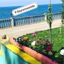 Seyran Seaside-2 - Profil Użytkownika