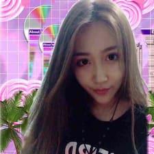 Perfil do usuário de 想想