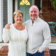 Randy & Cynthia è un Superhost.