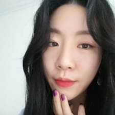Profil korisnika Hyunji