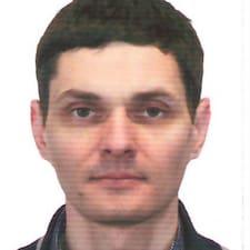 Perfil de l'usuari Oleg