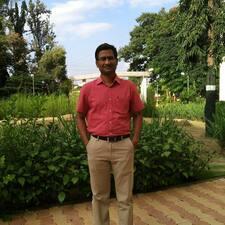 Shashikant User Profile