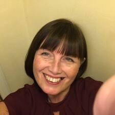 Tracy Jane User Profile