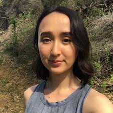 Nikki - Uživatelský profil