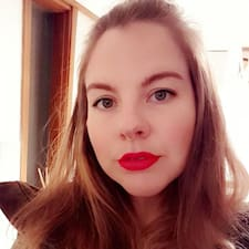 Profil korisnika Bethany