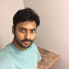 Dhruva User Profile