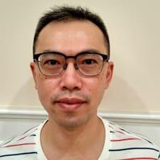 Wahidin User Profile