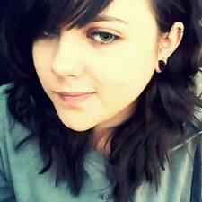 Profil utilisateur de Andreea Nina