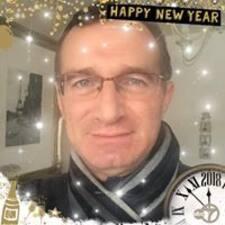 Profil utilisateur de Francis