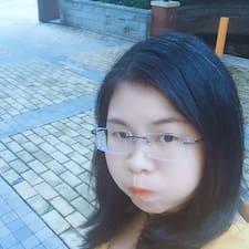 Perfil do utilizador de 辉燕