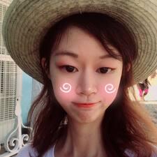 Jinzhe User Profile
