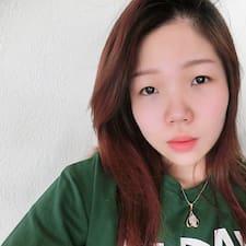 Profil utilisateur de Mico