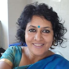 Profil korisnika Shalini