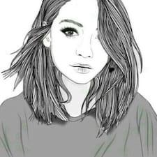 Sabrina - Profil Użytkownika