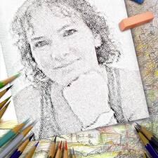 Profil utilisateur de Cendre