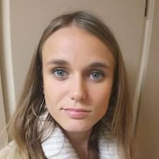 Lise felhasználói profilja