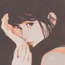 YueZhu felhasználói profilja