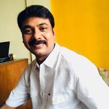 Parthasarthi User Profile