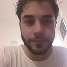 Profil korisnika Lucio