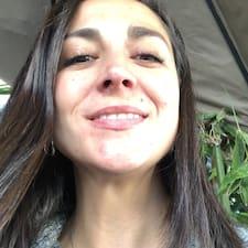 Профиль пользователя Rocío