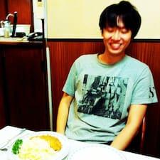 Chun-Hao User Profile