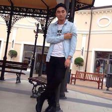 Notandalýsing Xie