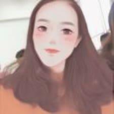 Perfil do usuário de 绮云