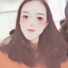 Profil korisnika 绮云
